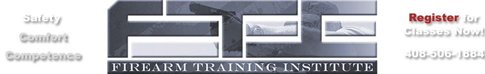 Firearm Training Institute – NRA / USCCA Training
